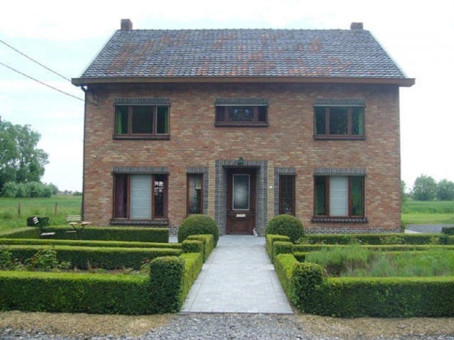 Villa Oostduinkerke Belgien 12 Personen