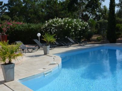 Villa private pool 500 meters San Cyprianu beach