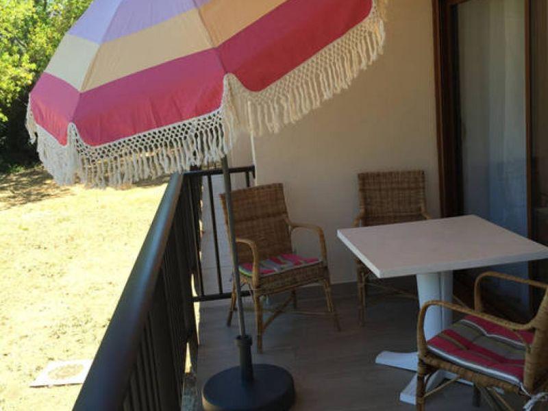 Holiday apartment Résidence de la mer - Ile Rousse