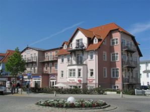 """Ferienwohnung im Appartementhaus """"MONIKA"""""""