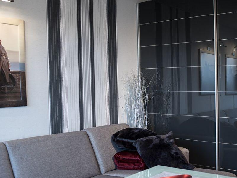 Apartment 61-210, Möwenstert