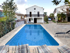 Ferienwohnung Villa Vito