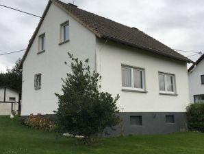 Ferienhaus Blick Siebengebirge