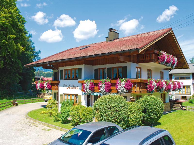 Ferienwohnung Haus Andrea