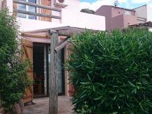 Ferienwohnung Duplex Residenz Bella Vista am Santa Giulia Strand