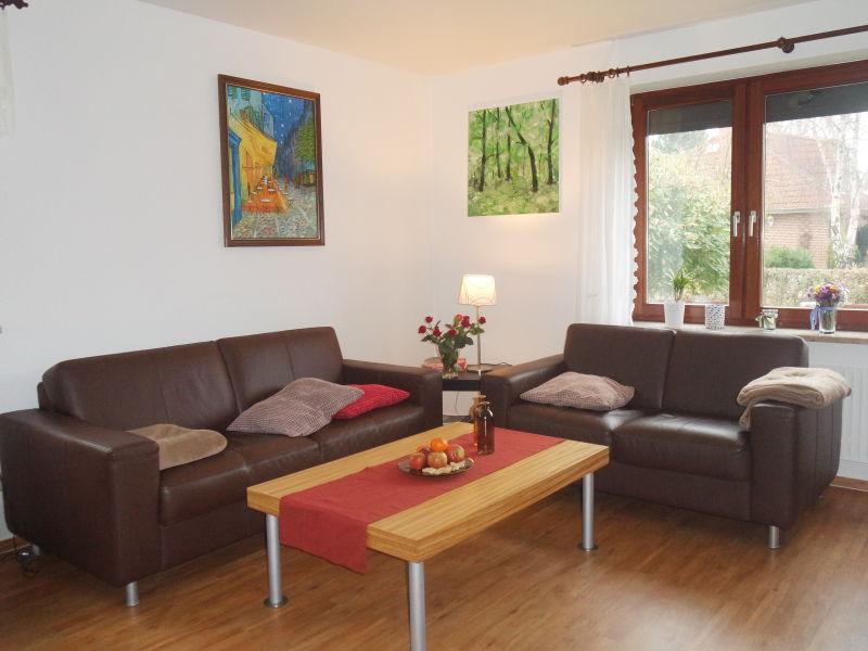 Ferienhaus Schenk
