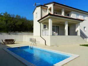 Villa Melisa YourCroatiaHoliday