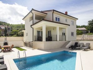 Villa Smilje YourCroatiaHoliday