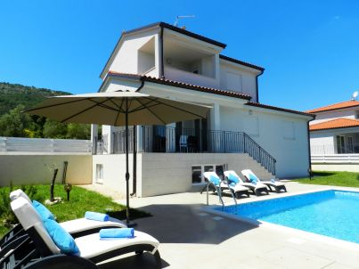 Villa Aura YourCroatiaHoliday