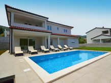 Villa Villa Diamond YourCroatiaHoliday