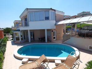 Villa Tanja YourCroatiaHoliday