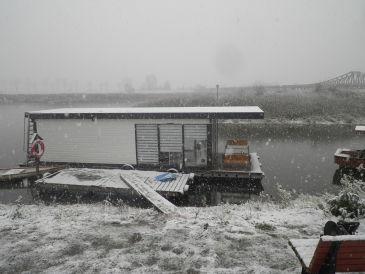 Hausboot Aqua-Lofts im Yachthafen Ringel Boot 2