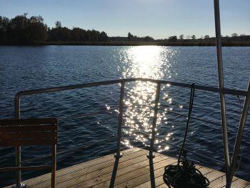 Hausboot Aqua-Lofts 2