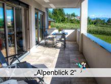 """Ferienwohnung Ferienwohnung """"Alpenblick 2"""""""