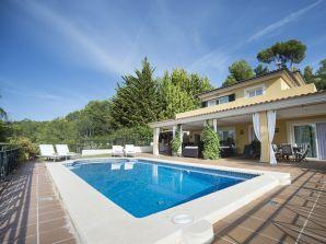 Chalet Villa Bendinat