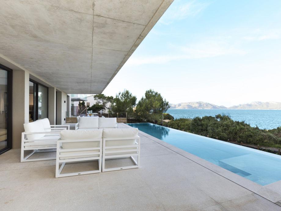 Außenaufnahme Villa Malpas Vell | Can Torres