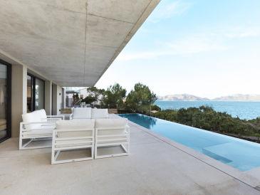 Chalet Villa Malpas Vell|Can Torres (für 8+2 Personen)