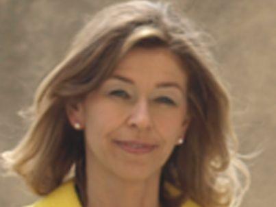 Your host Karin Maria Vogt