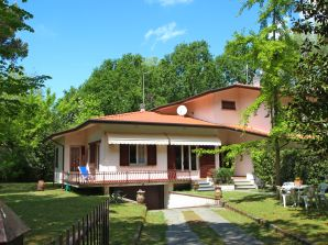 Holiday house Casa Poveromo
