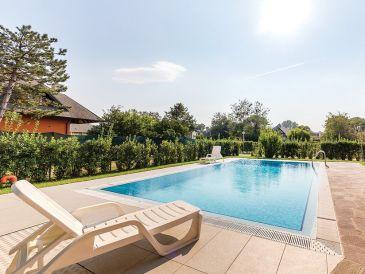 Villa V4P Albarella