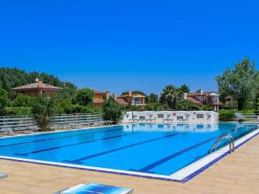 Ferienwohnung A2 Albarella
