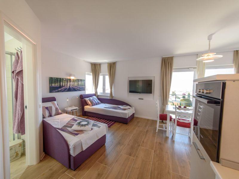 Apartment Villa Vesna Zadar