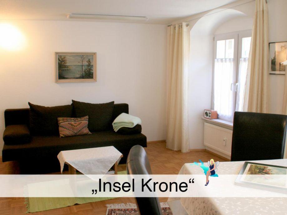 """Ausstattung """"Insel Krone"""""""