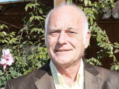 Ihr Gastgeber Waldemar Beck