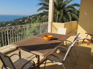 Holiday apartment Canta la Mar - Cannes