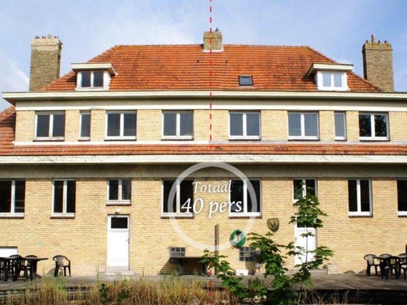 Villa Nouvelle Port