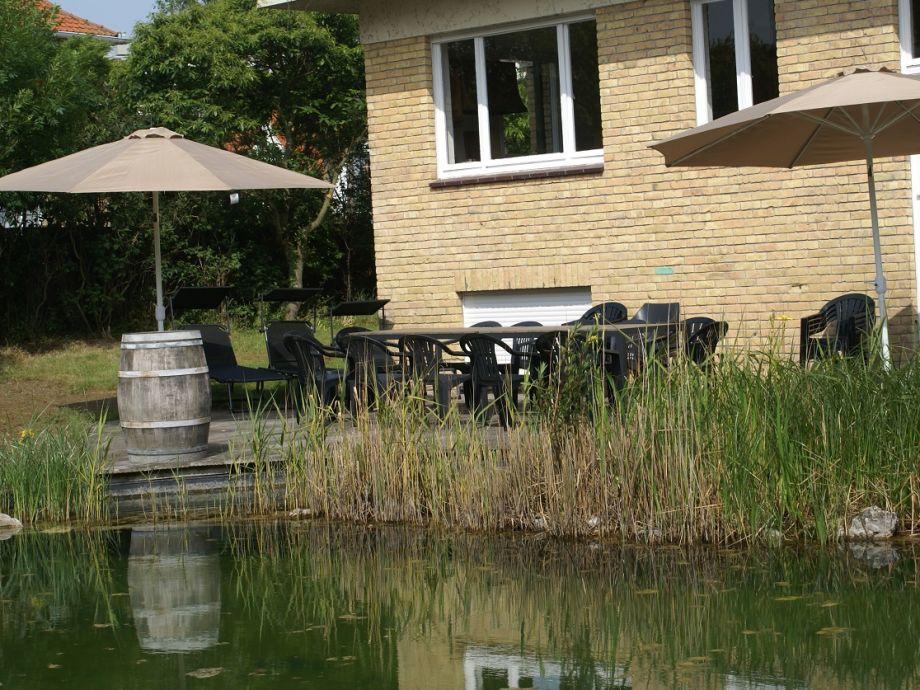Ferienhaus Belgien Meer 40 Personen