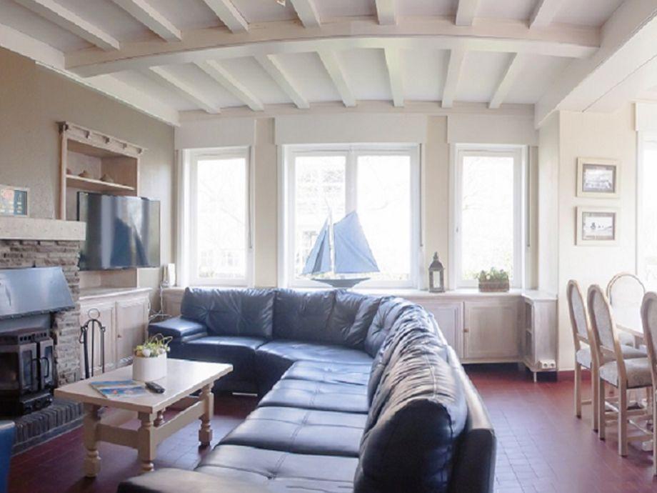 villa nouvelle port belgische k ste westflandern. Black Bedroom Furniture Sets. Home Design Ideas