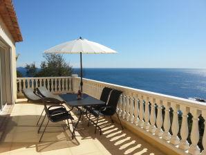 Holiday apartment Canta la Mar - Côte d'Azur
