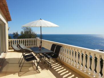 Ferienwohnung Canta la Mar - Côte d'Azur