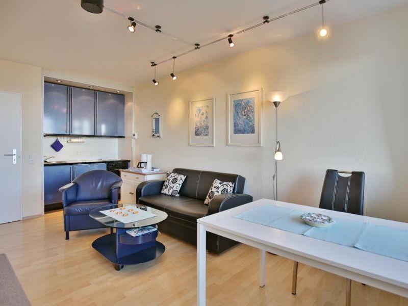 Ferienwohnung Haus Nautic 515