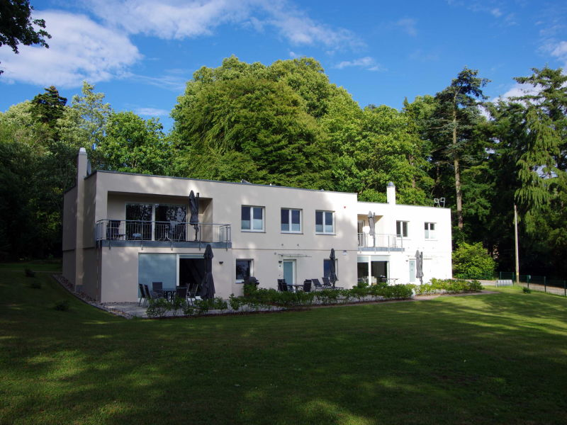 Ferienwohnung Haus Ingrid Whg. 2