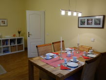 Holiday apartment Dresden Neustadt