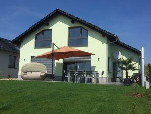Ferienhaus Strandhaus Seebrise