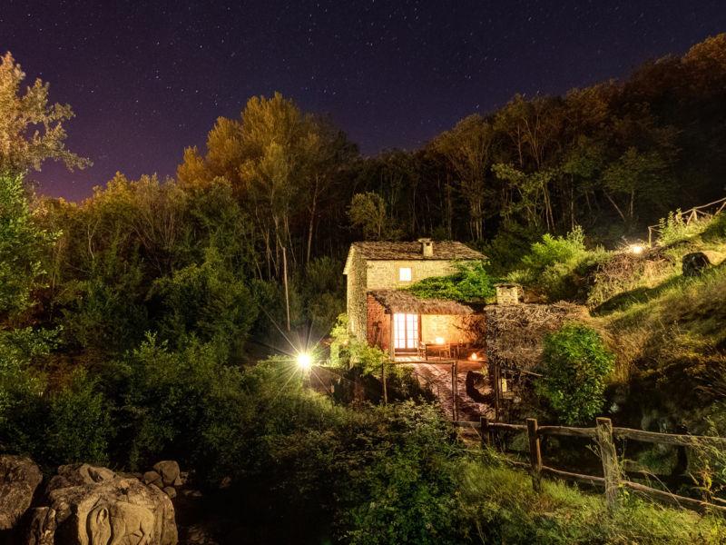 Ferienhaus Molino di Giacinto