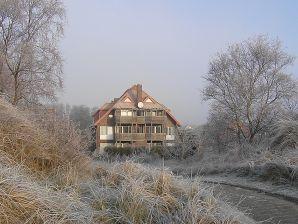 "Ferienwohnung ""Nei ut"" am Greune-Stee-Weg"