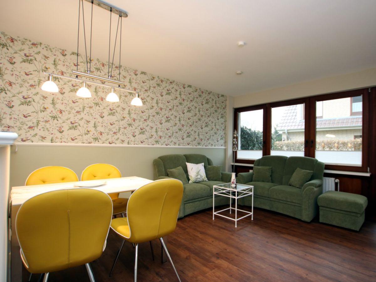 wiesenweg 9 ferienwohnung 2 f hr firma fr drich. Black Bedroom Furniture Sets. Home Design Ideas