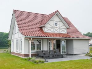 Ferienhaus Strand en Duinen