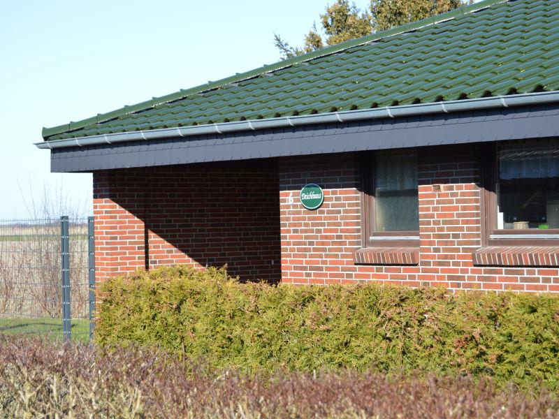 Ferienhaus Deichhuus