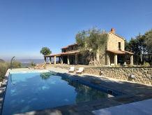 Villa Podere Del Grasso