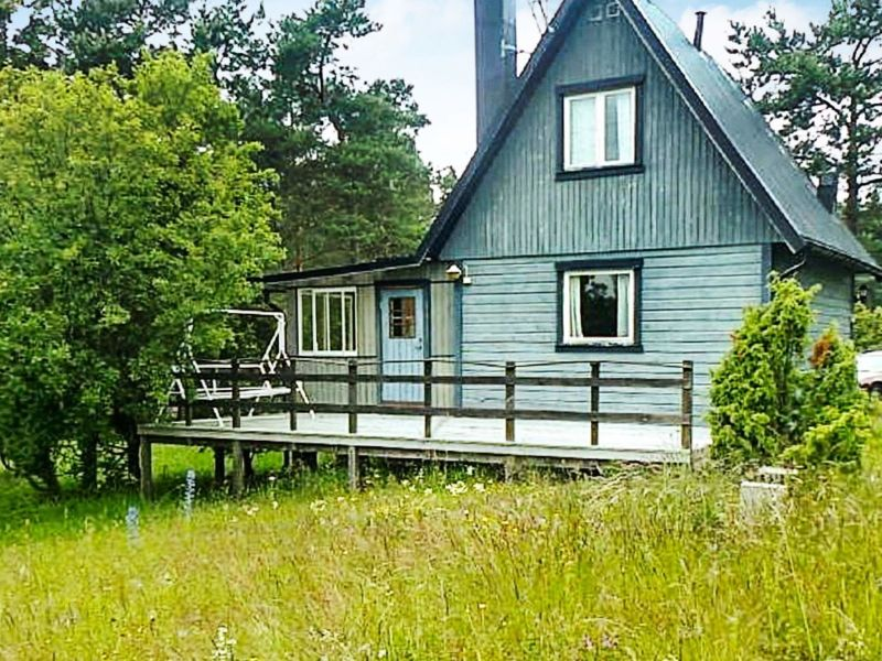 Ferienhaus LÄRBRO, Haus-Nr: 45775