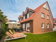 Ferienhaus Dohlennest Süderpfad 2b