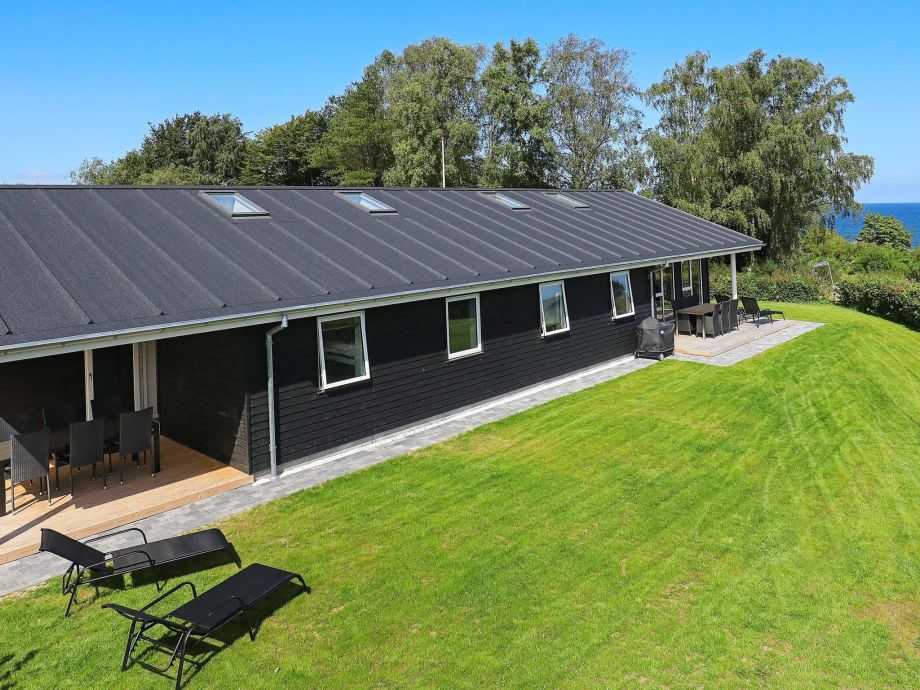 Außenaufnahme Allingåbro, Haus-Nr: 48479