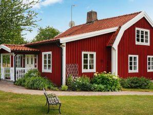Ferienhaus BLOMSTERMÅLA, Haus-Nr: 45909