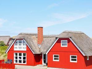Ferienwohnung Blåvand, Haus-Nr: 15347