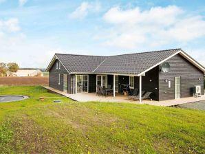 Ferienhaus Ebeltoft, Haus-Nr: 47365